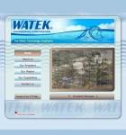 3- WATEK: The Water Technology Engineers
